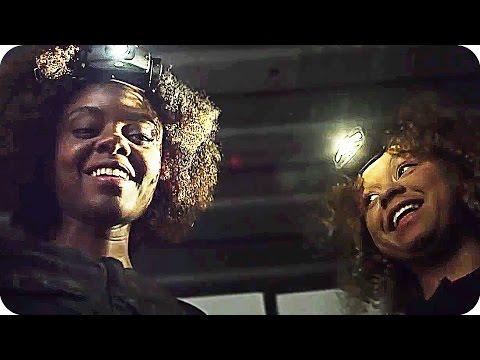 DEIDRA & LANEY ROB A TRAIN Trailer (2017) Comedy Movie