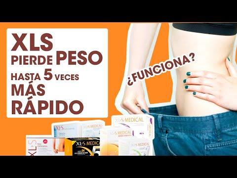 Peso ideal - Cómo perder peso con XLS Medical