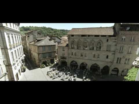 Figeac - Témoignage - Grands Sites de Midi-Pyrénées