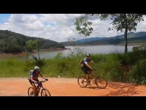 Rota das Águas - Represa de Atibainha