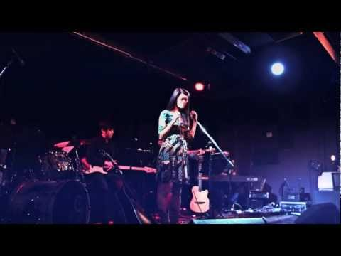 Where to Begin -- Noella Choi (live @ The Annex Live)