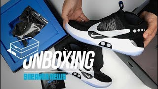 Here's Why the Nike Adapt BB Is Worth $350