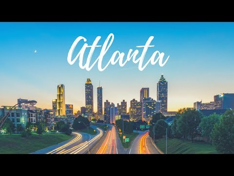 Things To Do in Atlanta | Atlanta Travel Guide