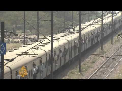 India's railway budget to be announced