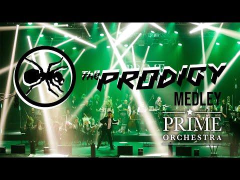The PRODIGY и классика