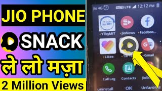 Video Jio phone me tik tok kaise download kare | jio phone new update today | jio phone tik tok app download in MP3, 3GP, MP4, WEBM, AVI, FLV January 2017