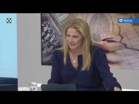 Τι Λέει ο Νόμος : Στο επίκεντρο η πορεία της Ελληνικής Οικονομίας(10/10/2019)