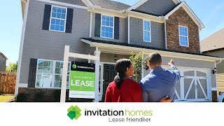 Move In Get My Own Room Smart Home Friendly Invitation Homes