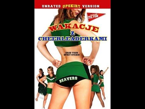 Wakacje z cheerleaderkami - #1 Cheerleader Camp