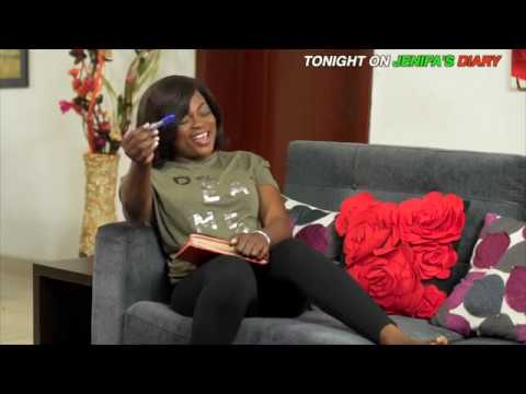 Jenifa's Diary Season 6 Episode 11 -  tonight on NTA