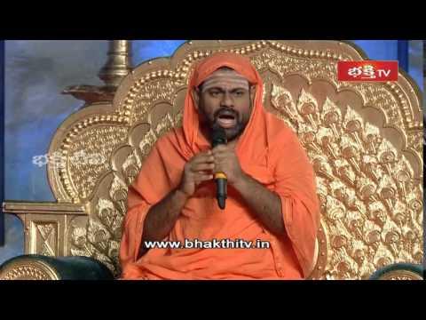 First Day Highlights of Bhakthi Tv Koti Deepothsavam 2014_Part 2
