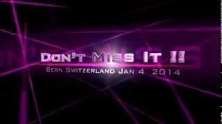 Nhatty Man&Birhanu Tezera Live In Bern Switzerland Jan 4 2014 Arif Entertainment Presents