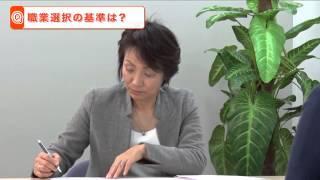 【マイナビ転職】転職ノウハウ/動画版!激辛面接攻略法Vol.13-3