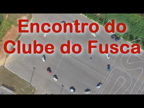 Passeio do Clube do Fusca em Rio Branco   AC