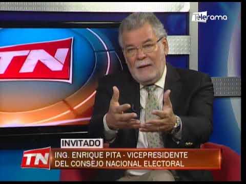 Ing. Enrique Pita