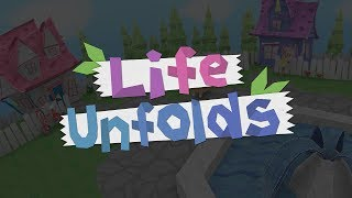 Life Unfolds Trailer
