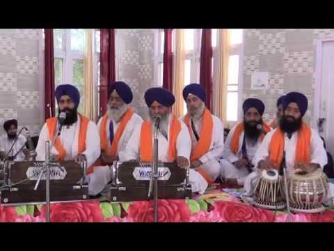 Bhai Davinder Singh Ji Khalsa Khanne Wale Jammu 25 09 2015 Afternoon
