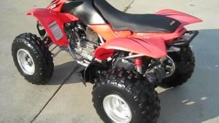 10. 2006 HONDA 250EX $1750 FOR SALE WWW.RACERSEDGE411.COM