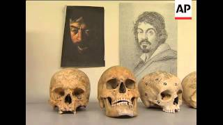 Scientists claim DNA tests show remains likely to be artist's