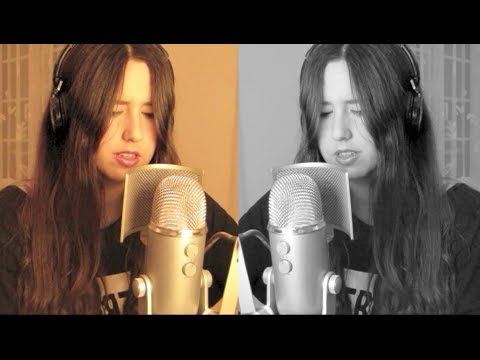Say Something – A Great Big World ft. Christina Aguilera (cover)
