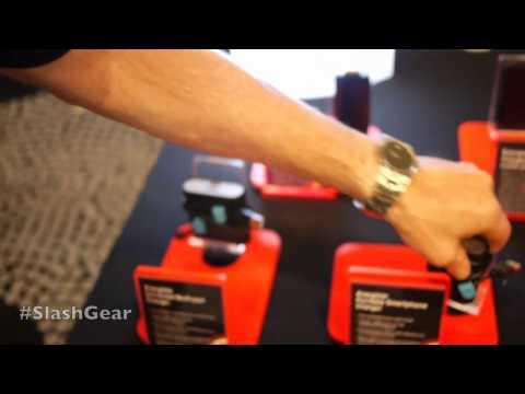 Energizer Multi-port Charger Packs hands-on