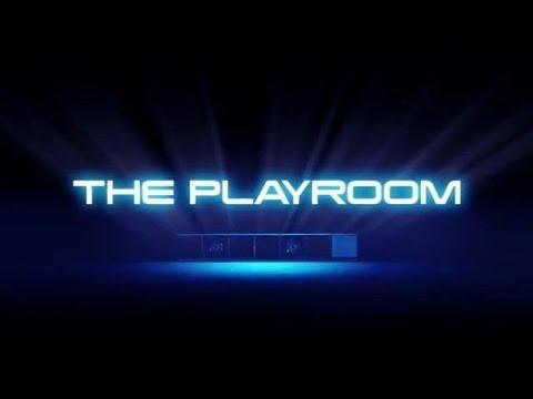 The Playroom (PS4) - Adorables Robots - Español