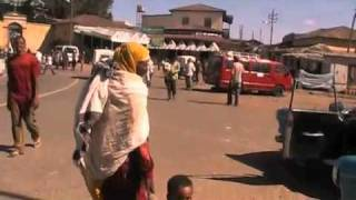 A Return To Ethiopia, The Historical Walled City Of Harar