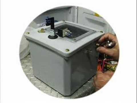MOST POWERFUL HHO 10-PLATE HHO GENERATOR - 6X WATER4GAS JARS