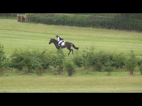 XC Aston Novice July 2017