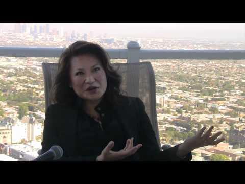 Lily Mariye Interview: Asian American Film Roles, ER, Star Trek, Shameless