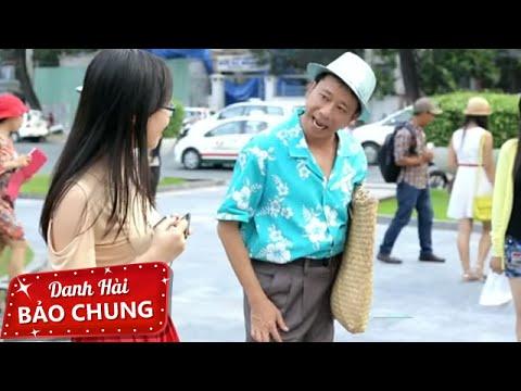 Ca nhạc Hài Ở Dưới Quê Mới Lên - Bảo Chung