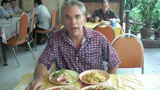 Bangkok Dining Tours At Suda Thai Restaurant
