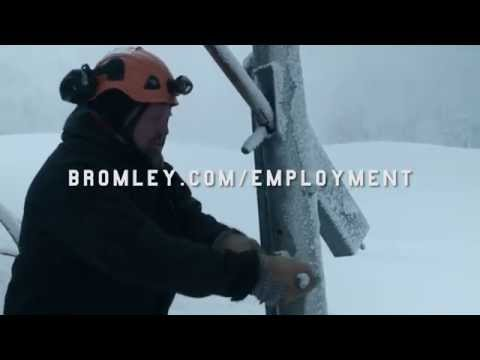 Bromley Mountain  |  Join Our Team!