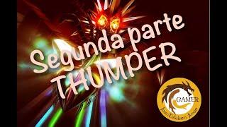 Thumper Cap. II