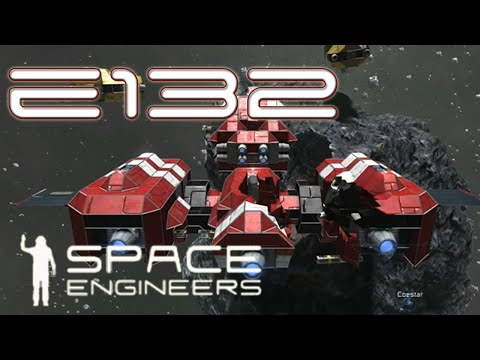 Lights - Space Engineers is a game I have been wanting us to check out ever since ...