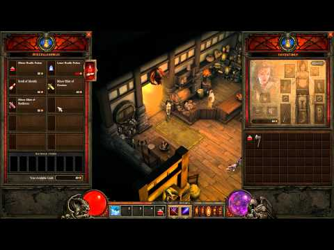 Diablo 3 Beta - CZ ukázka - 3/8