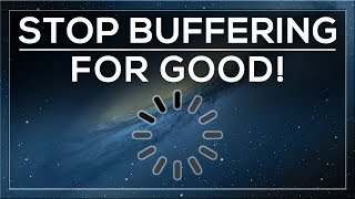 Video STOP KODI BUFFERING FOR GOOD! ✅ MP3, 3GP, MP4, WEBM, AVI, FLV Juni 2019
