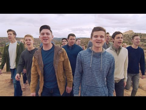 You Will Be Found | BYU Vocal Point (A Cappella Cover from Dear Evan Hansen) (видео)