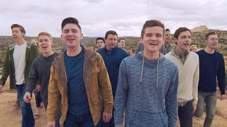 Video You Will Be Found | BYU Vocal Point (A Cappella Cover from Dear Evan Hansen) MP3, 3GP, MP4, WEBM, AVI, FLV Agustus 2018