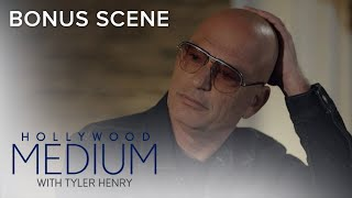 """Video Howie Mandel Reacts to Reading: """"This Is Really Tough"""" 