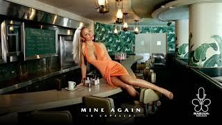 Mariah Carey - Mine Again (A Capella)