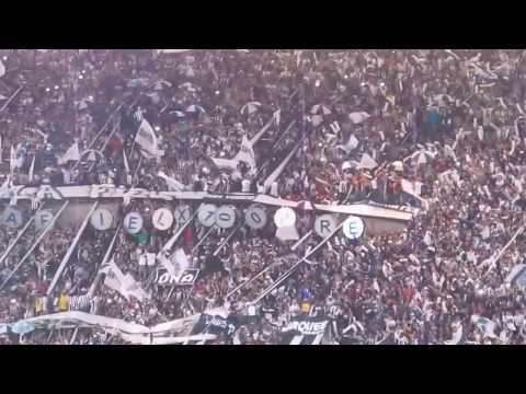 Video - CENTENARIO DE TALLERES - La Fiel - Talleres - Argentina