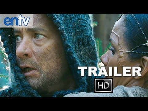 Cloud Atlas Official Trailer [HD]: Tom Hanks, Halle Berry & Hugo Weaving