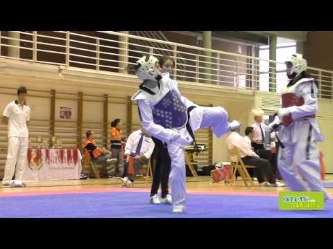 Open Internacional Pamplona Combate (5)