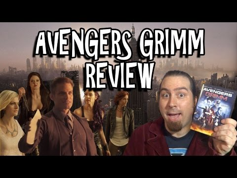 Avengers Grimm Review