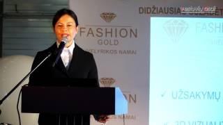 """Julija Gerlich (""""Fashion Gold"""") - Dažniausios klaidos, renkantis vestuvinius žiedus (I dalis)"""