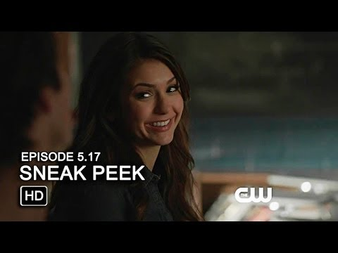The Vampire Diaries 5.17 (Clip)
