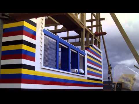 Video 10 Most Incredible LEGO Creations download in MP3, 3GP, MP4, WEBM, AVI, FLV January 2017
