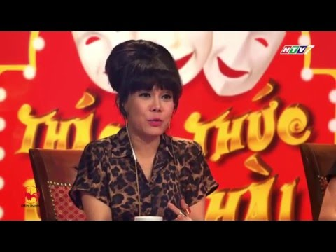 Thách Thức Danh Hài Tập 9 - Phần thi của thí sinh Trịnh Vui