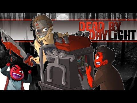 Dead By Daylight |